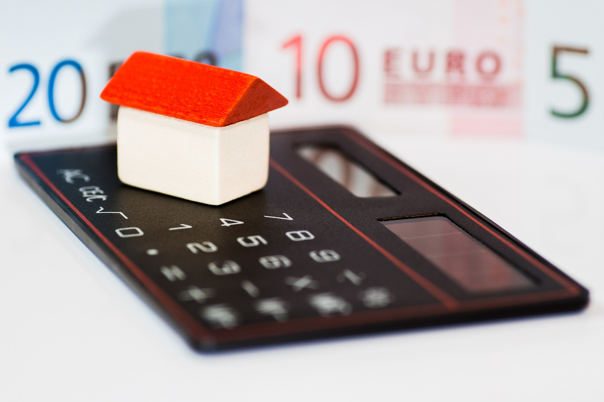 The new mortgage act